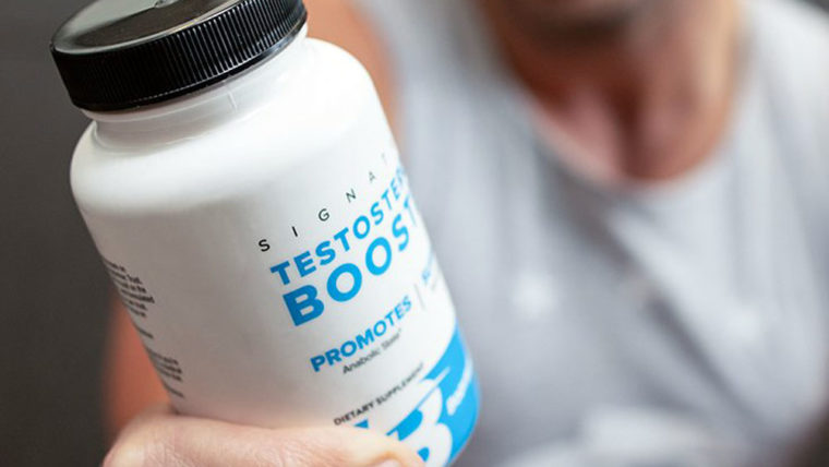 testosterone boosters usage