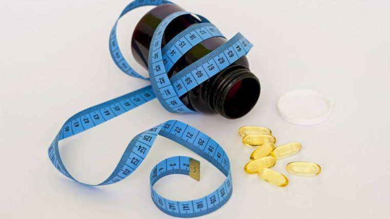 weight loss pill best ingredients