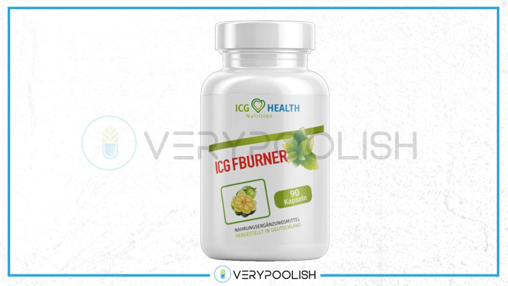 icg fat burner test