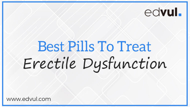 pills for erectile dysfunction